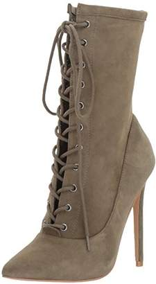 Steve Madden Women's SATISFIED Fashion Boot