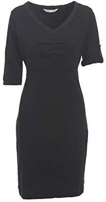 Woolrich Women's First Forks Convertible Sleeve Dress