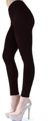 Angelina Fleece Lined Leggings, 1401_, fits up to size 12/14