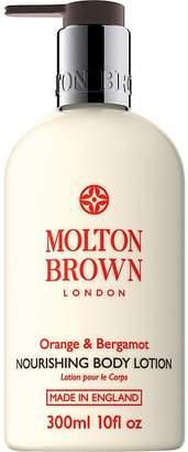 Molton Brown Women's Orange & Bergamot Body Lotion