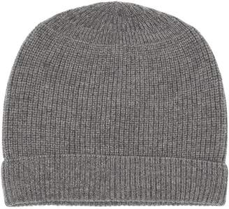 Blend of America Modern Wool & Cashmere Beanie Hat