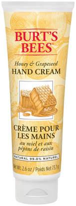 Burt's Bees Hand Creme - Honey & Grapeseed Oil 73.7g
