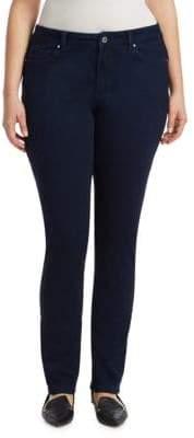 Marina Rinaldi Marina Rinaldi, Plus Size Classic Jeans