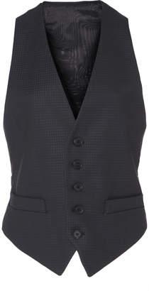 Matthew Adams Dolan Tailored Wool Vest