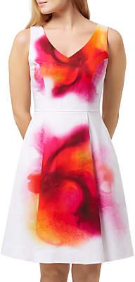 Damsel in a Dress Sabina Dress, Multi