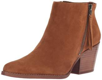 Sam Edelman Women's Walden Ankle Boot, Leather