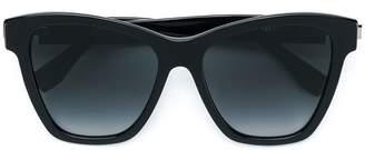 Fendi Eyewear square oversized sunglasses