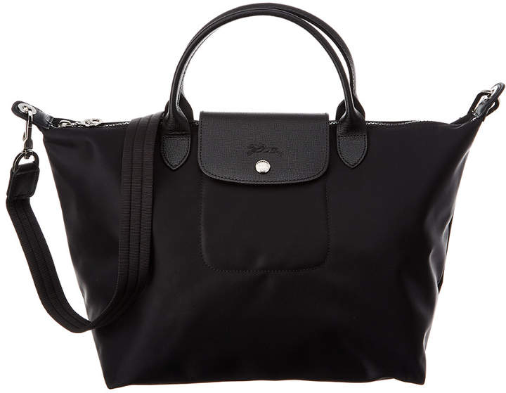 Longchamp Le Pliage Medium Neo Nylon Tote