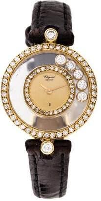 Chopard Happy Diamond Watch
