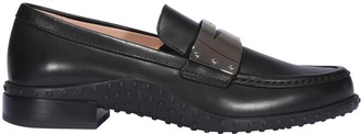 Tod's Tods Leather Loafers
