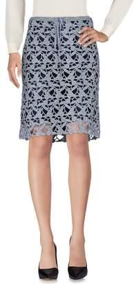 Maliparmi Knee length skirt