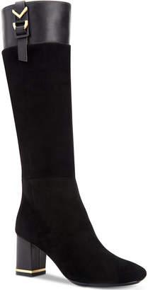 Calvin Klein Candace Boots Women Shoes