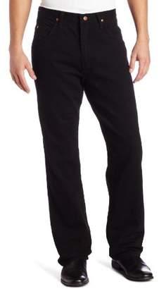 Wrangler Men's Tall Size Original Cowboy Cut Relaxed Fit Jean