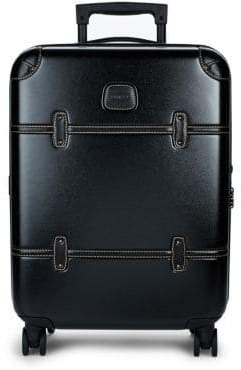 "Bric's Bellagio 21"" Spinner Trunk Carry-On"