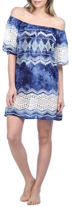 La Blanca Swimwear Cover-Up Dress