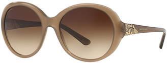 Bvlgari Sunglasses, Sun BV8154B 55