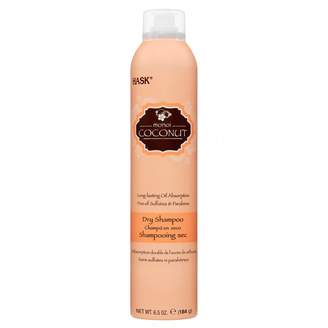 Hask Monoi Coconut Oil Dry Shampoo 184 g