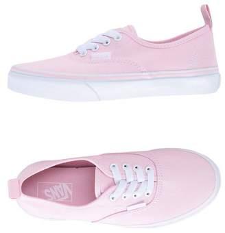 9f4b04e55b89 Vans Low-tops   sneakers
