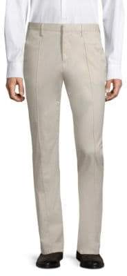 Vilebrequin Riza Straight-Fit Trousers
