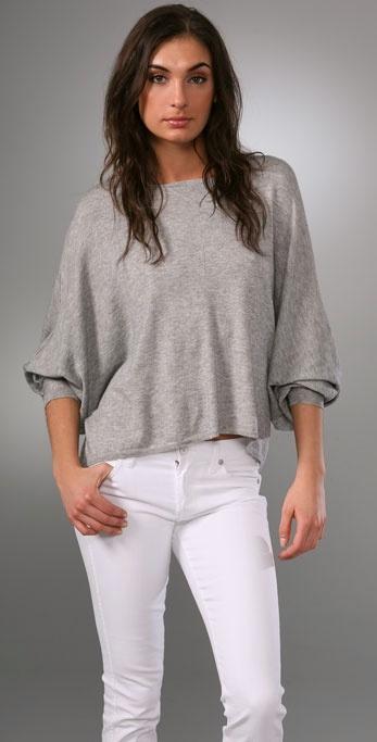 Joie Trip Dolman Sweater