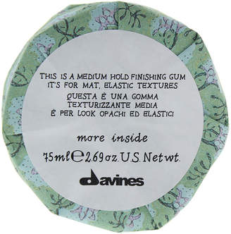 Davines 2.6Oz This Is A Medium Hold Finishing Gum