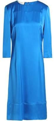 Marni Satin Dress