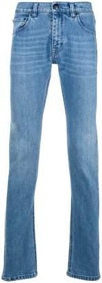 Etro straight-leg jeans