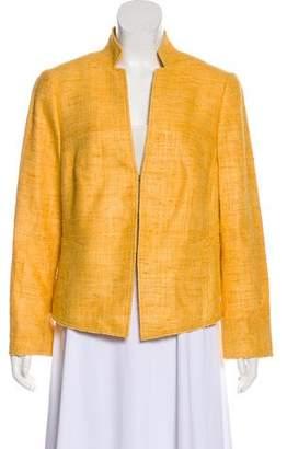 Akris Punto Evening Silk Jacket
