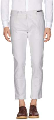 Pt01 GHOST PROJECT Casual pants - Item 13108283PD