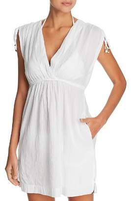Ralph Lauren Farrah Dress Swim Cover-Up