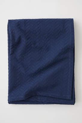 H&M Jacquard-weave bedspread