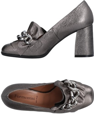 Formentini Loafers - Item 11479408DQ