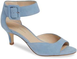 Pelle Moda 'Berlin' Ankle Strap Sandal