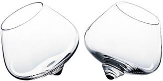Normann Copenhagen Cognac Glasses