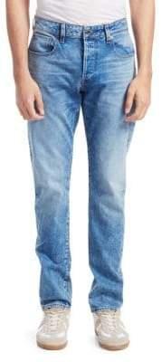 G Star 3301 Slim Fit Jeans