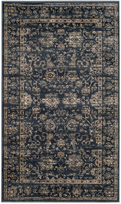 Safavieh Vintage Power-Loomed Synthetic Transitional Rug