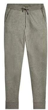 Ralph Lauren Purple Label Drawstring Sweatpants