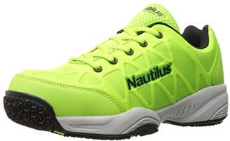 Nautilus 2115 Comp Toe Light Weight Slip Resistant Athletic Shoe