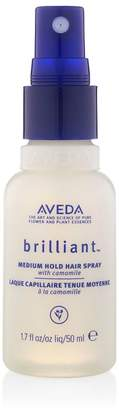 Aveda Brilliant TM Hair Spray (20ml – 50ml)