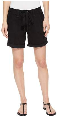 Jag Jeans Adeline Twill Shorts Women's Shorts