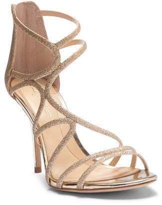 Vince Camuto Imagine Ranee Glitter Strappy Pump