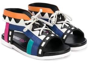 Sophia Webster Mini Riko sandals