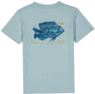 Nautica Ashton Graphic T-Shirt