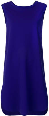 Max Mara sleeveless shift dress