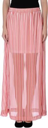 Silvian Heach Long skirts - Item 35269645