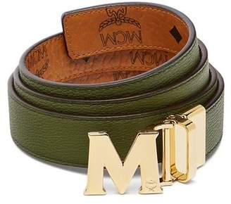 MCM M Reversible Belt