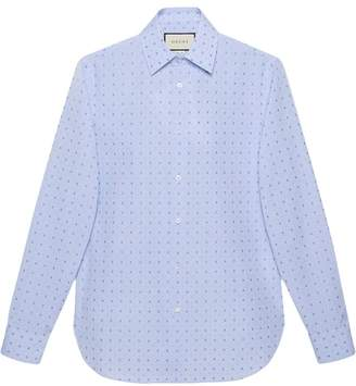 Gucci Oxford shirt