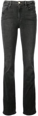 Frame Le Mini Leaveworth bootcut jeans