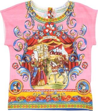 Dolce & Gabbana T-shirts - Item 12146721NF