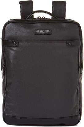 AG Jeans Spalding & Bros. Zaino Small Palm Line Backpack
